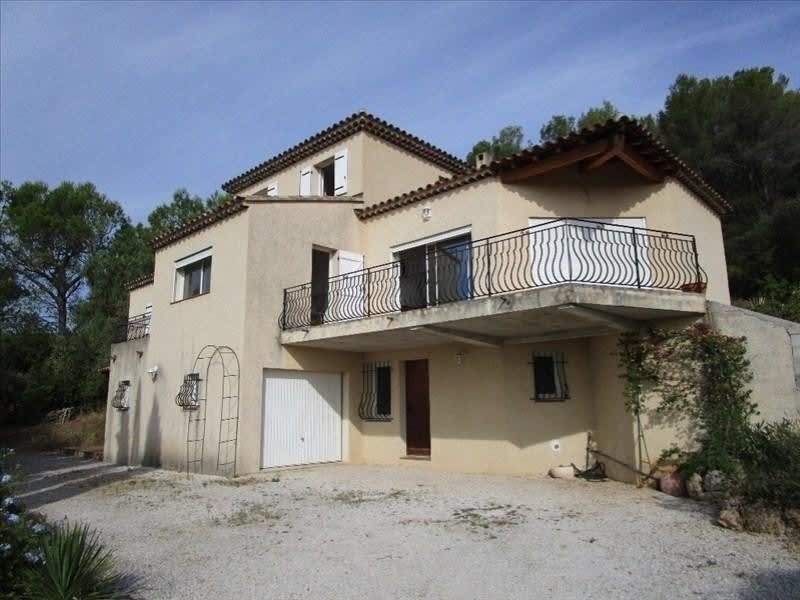 Vente maison / villa Cuers 500000€ - Photo 1