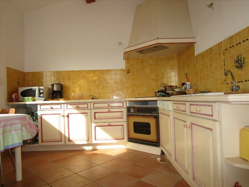 Vente maison / villa Cuers 500000€ - Photo 3
