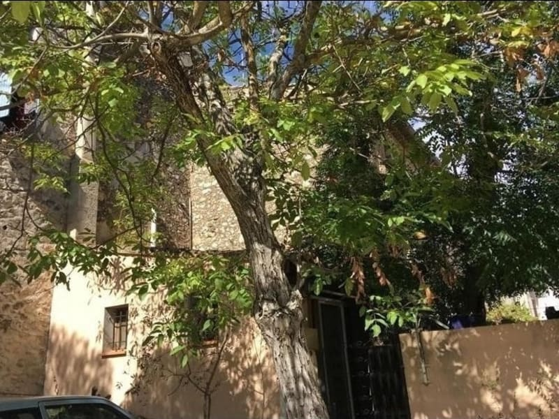 Vente maison / villa Sollies toucas 219500€ - Photo 1