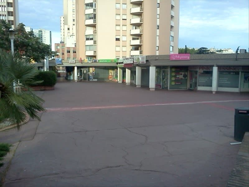 Sale empty room/storage Toulon 160000€ - Picture 1