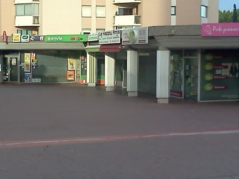 Vente local commercial Toulon 130000€ - Photo 2