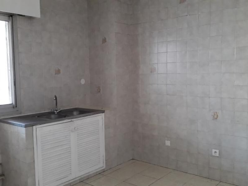 Rental apartment St denis 680€ CC - Picture 2