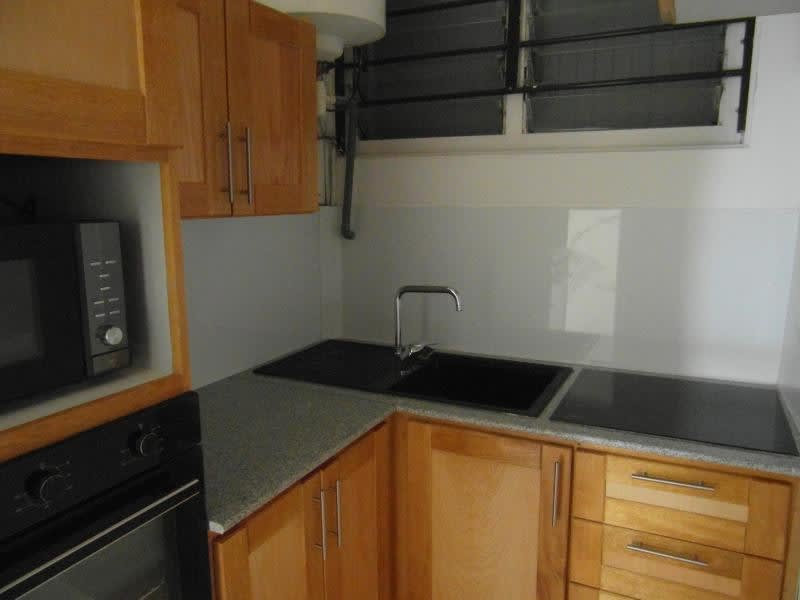 Vente appartement St denis 156 600€ - Photo 2