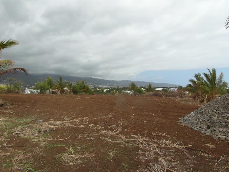 Vente terrain Ste marie 1248000€ - Photo 2