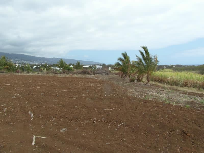 Vente terrain Ste marie 1248000€ - Photo 4