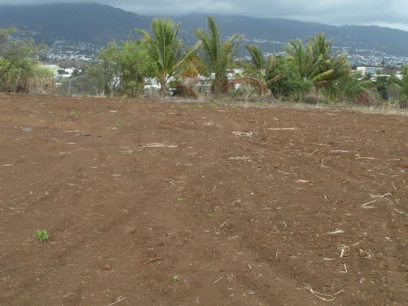 Vente terrain Ste marie 1248000€ - Photo 6