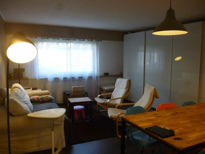 Vente appartement Nantes 540 800€ - Photo 1