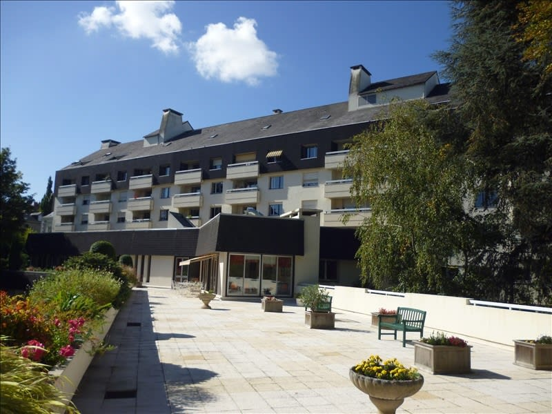 Vente appartement Nantes 176064€ - Photo 1
