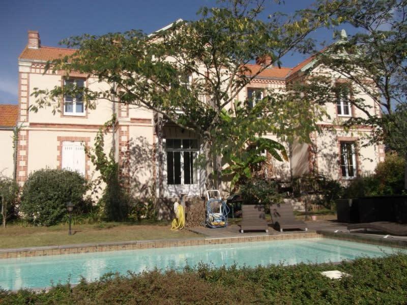 Vente maison / villa Bouaye 1389000€ - Photo 1