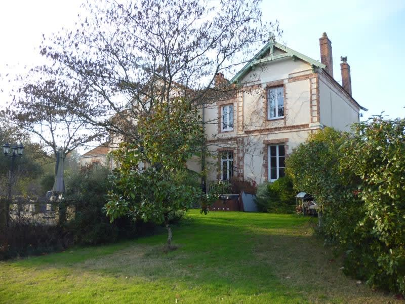 Vente maison / villa Bouaye 1389000€ - Photo 2