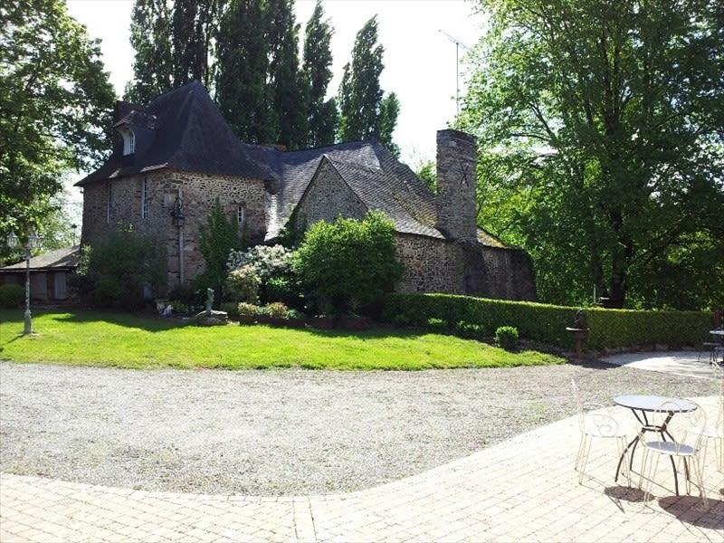Vente maison / villa Sion les mines 733600€ - Photo 1