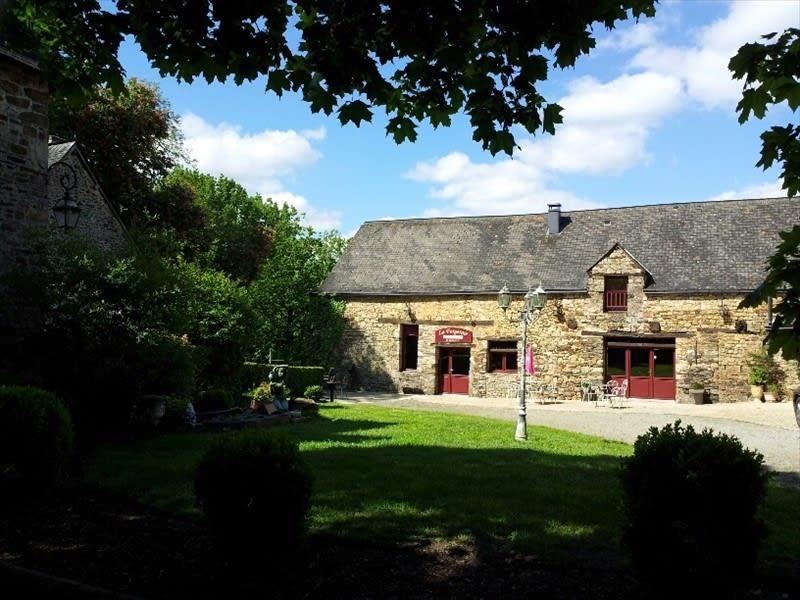 Vente maison / villa Sion les mines 733600€ - Photo 2