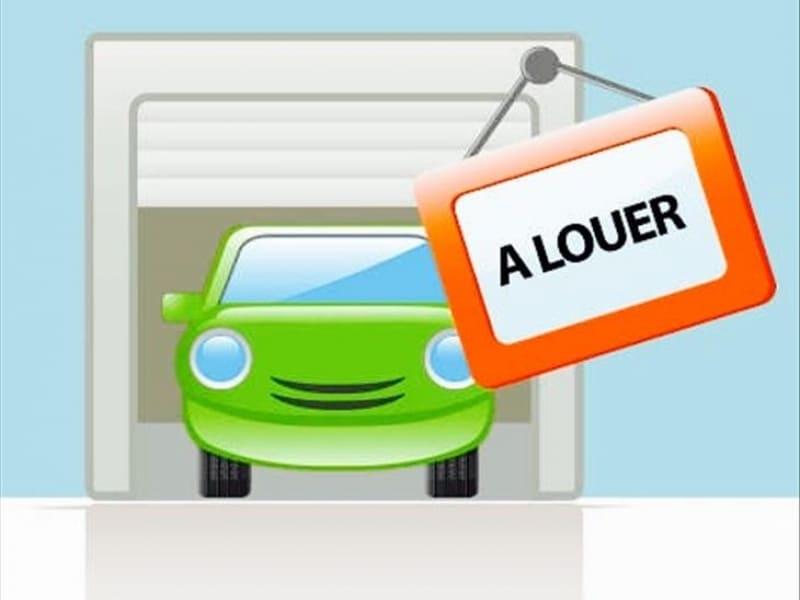 Location parking Houilles 80€ CC - Photo 2