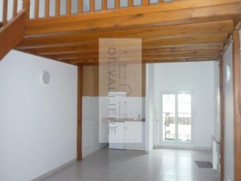 Nanterre - 1 pièce(s) - 34 m2
