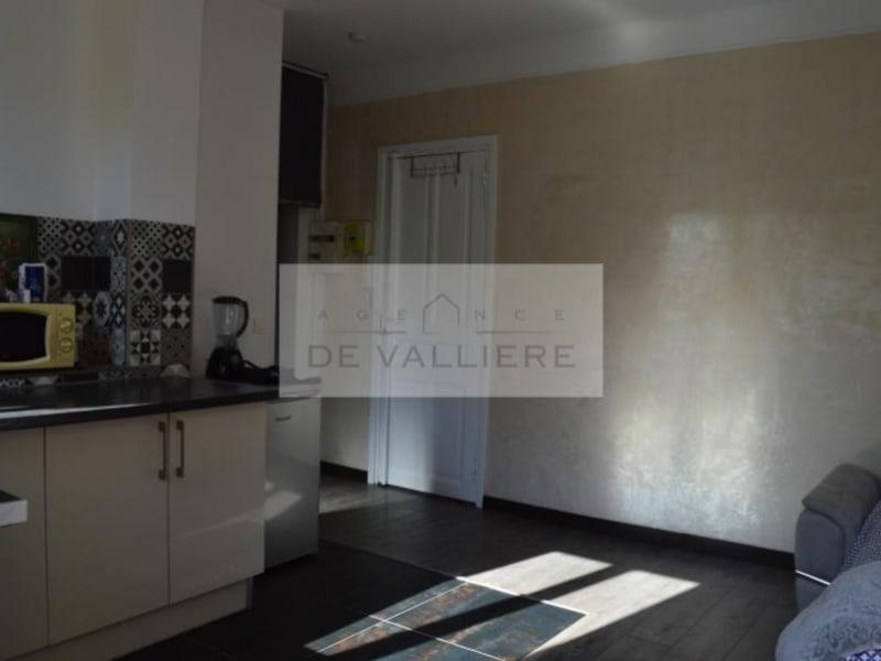 Sale apartment Nanterre 200000€ - Picture 3
