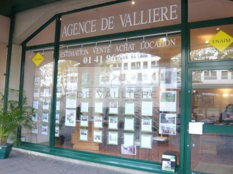 Sale apartment Rueil malmaison 245000€ - Picture 1