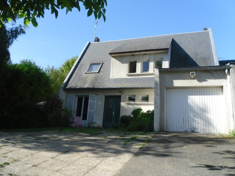 Location maison / villa Maule 1500€ CC - Photo 1