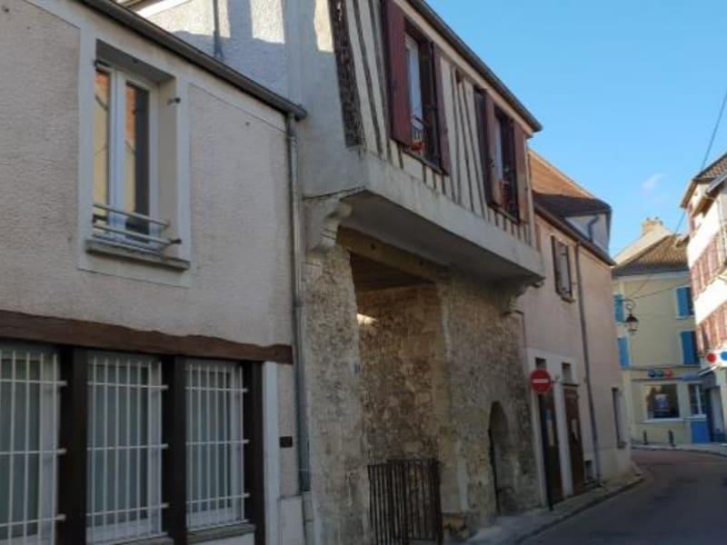 Sale apartment Maule 157000€ - Picture 1