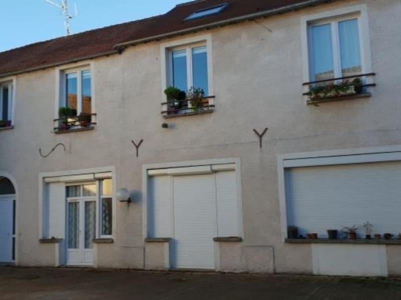 Sale apartment Maule 157000€ - Picture 2