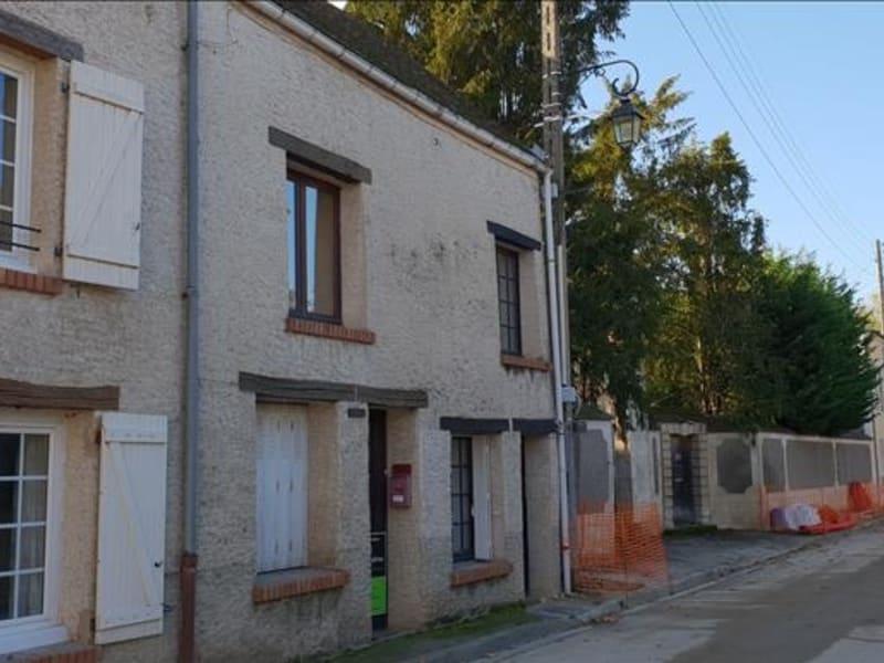 Vente appartement Maule 160000€ - Photo 5