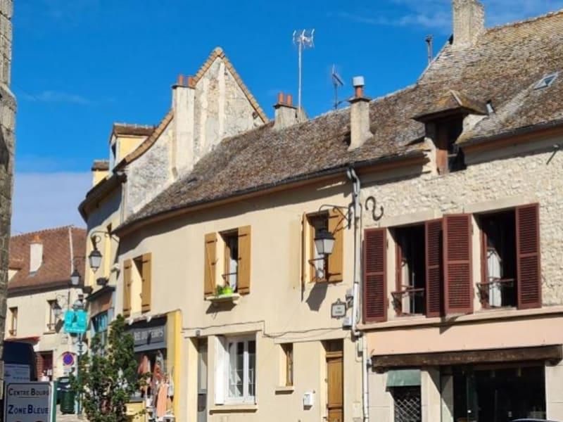 Sale house / villa Maule 232000€ - Picture 1