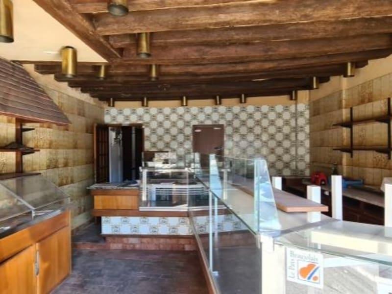 Sale house / villa Maule 232000€ - Picture 2