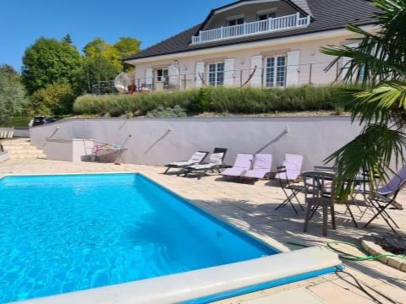 Sale house / villa Maule 845000€ - Picture 1