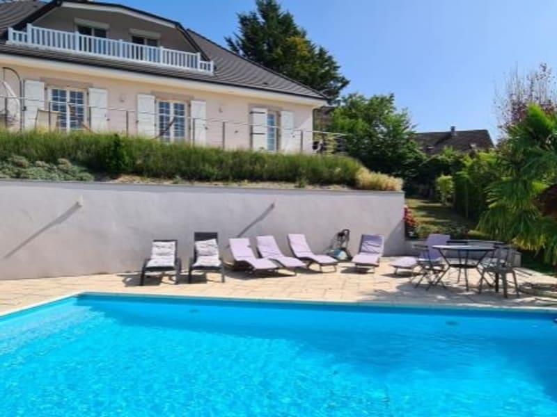 Sale house / villa Maule 845000€ - Picture 2