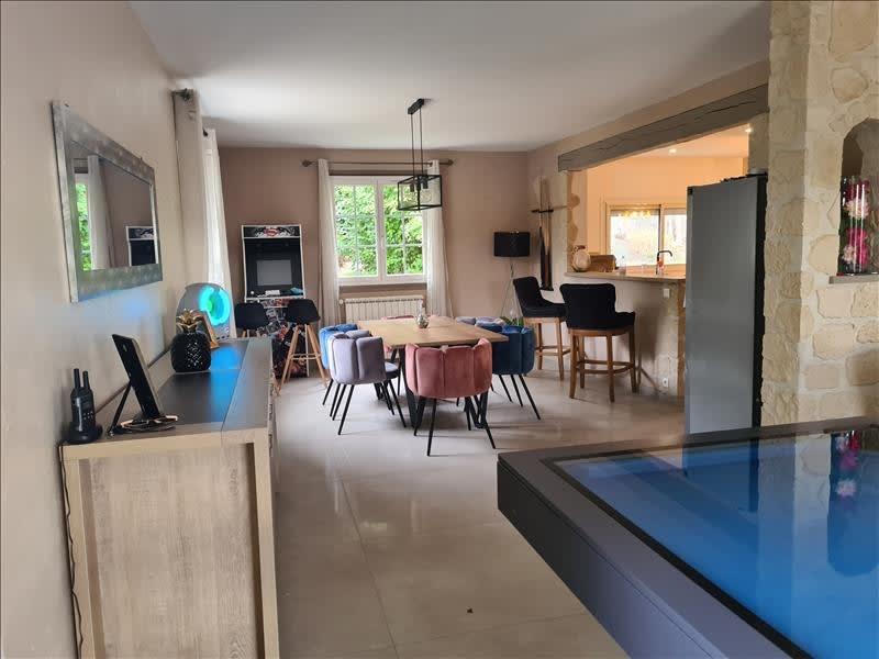 Sale house / villa Maule 845000€ - Picture 3