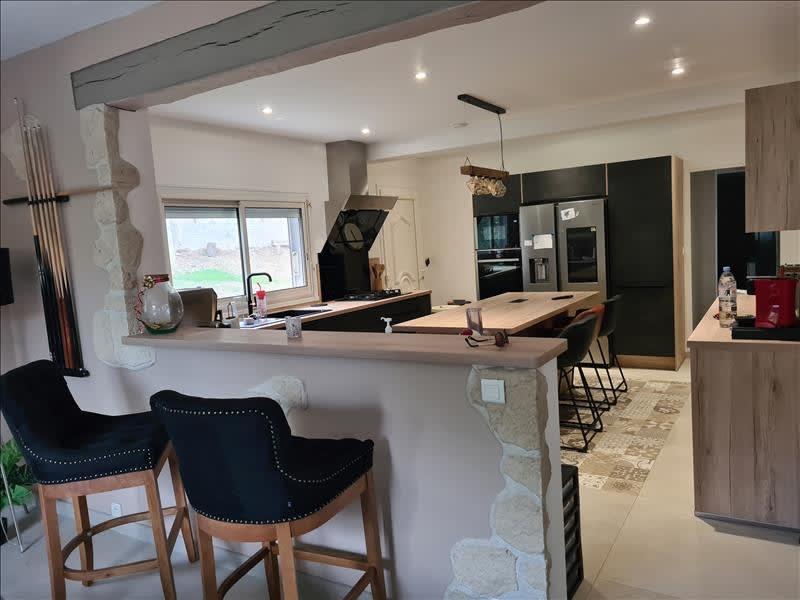 Sale house / villa Maule 845000€ - Picture 4