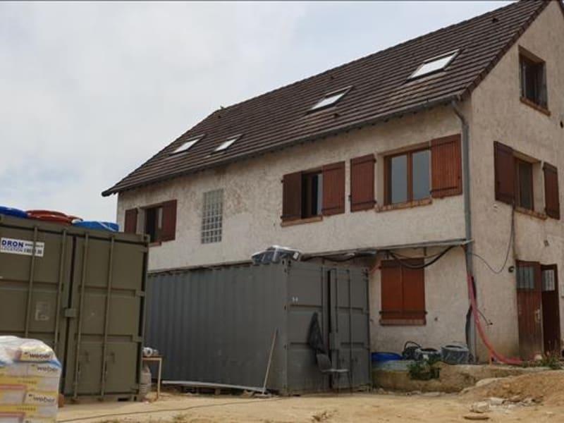 Sale house / villa Maule 380000€ - Picture 2
