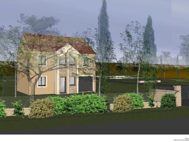 Sale house / villa Jumeauville 377000€ - Picture 2