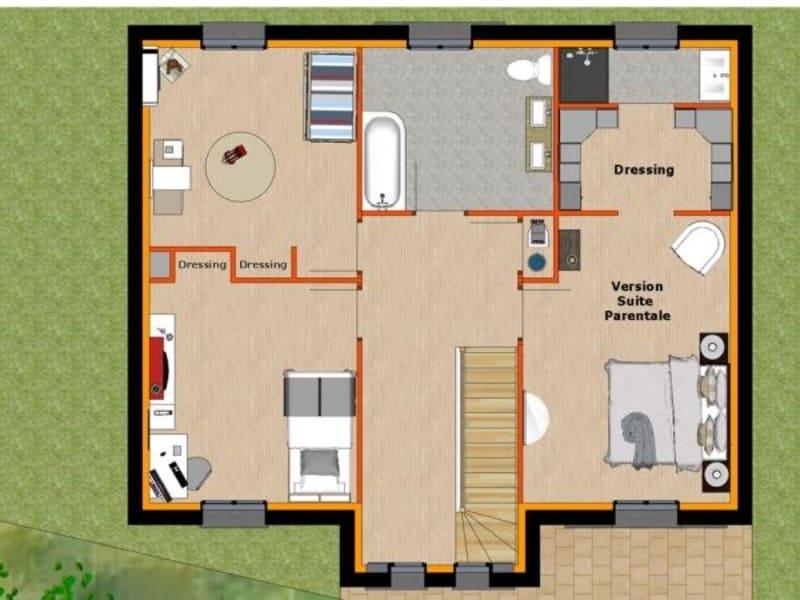 Sale house / villa Jumeauville 377000€ - Picture 5