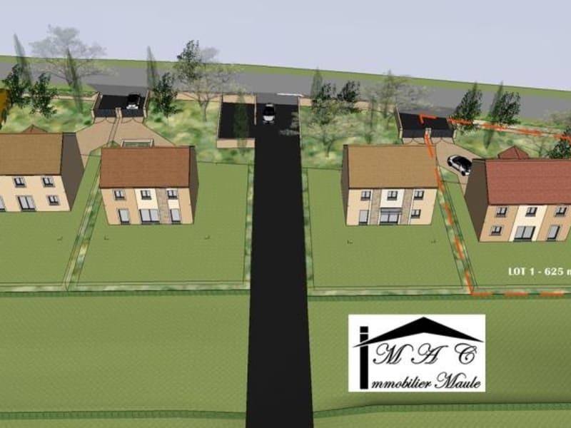 Sale house / villa Jumeauville 377000€ - Picture 6