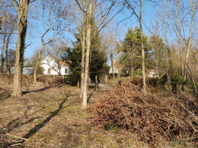 Sale house / villa Bazemont 430000€ - Picture 10