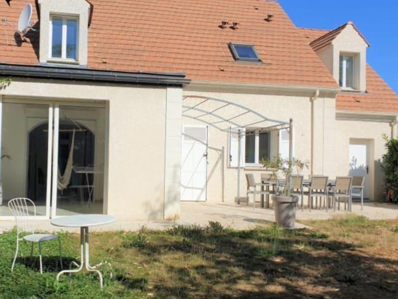Vente maison / villa Maule 430000€ - Photo 1