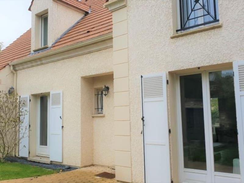 Vente maison / villa Maule 430000€ - Photo 8