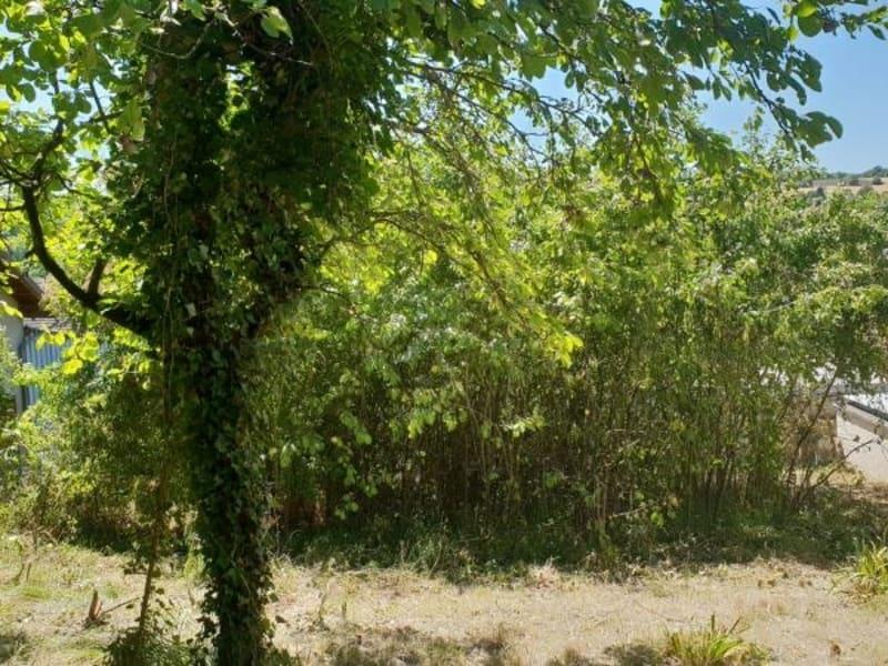 Vente terrain Nezel 88000€ - Photo 2