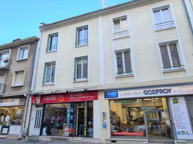 Vente immeuble Evreux 320000€ - Photo 1