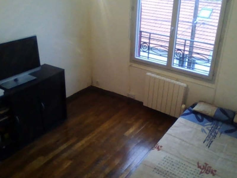 Rental apartment Bezons 578€ CC - Picture 1