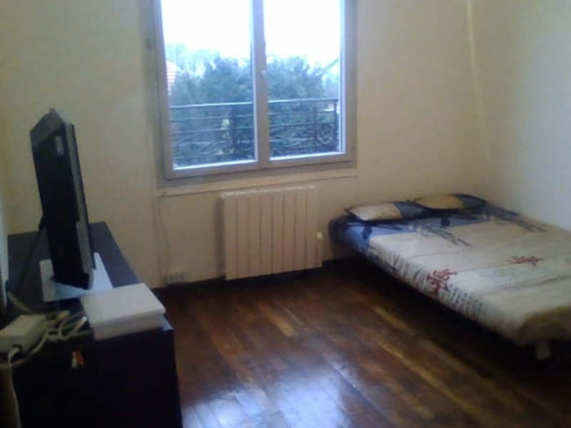 Rental apartment Bezons 578€ CC - Picture 2