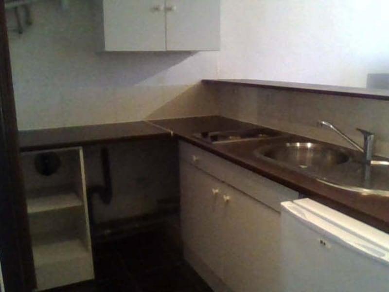 Rental apartment Bezons 578€ CC - Picture 3