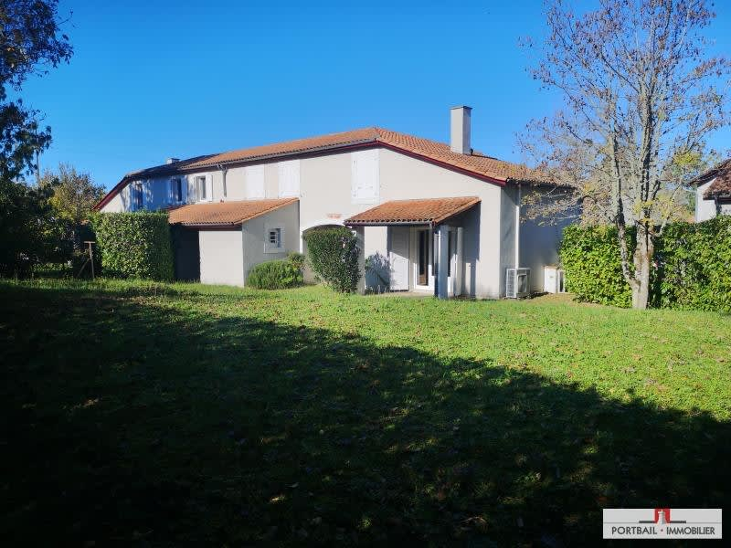 Location maison / villa St seurin de cursac 876€ CC - Photo 1