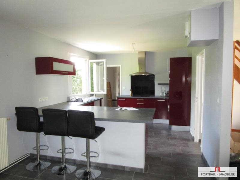 Sale house / villa Blaye 149 500€ - Picture 2