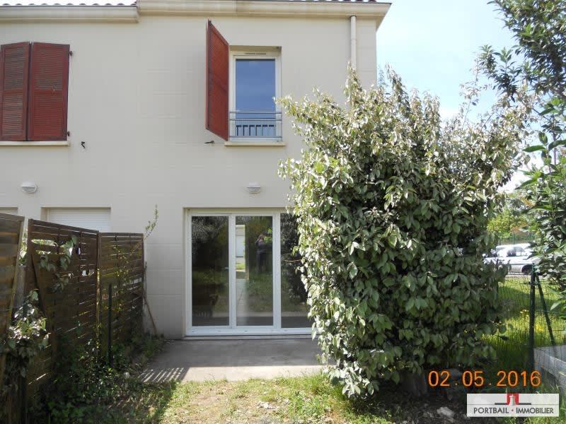 Sale house / villa Blaye 81000€ - Picture 1