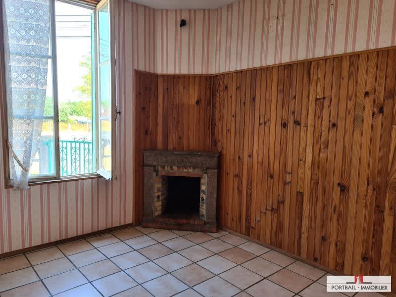 Sale house / villa Etauliers 79000€ - Picture 3