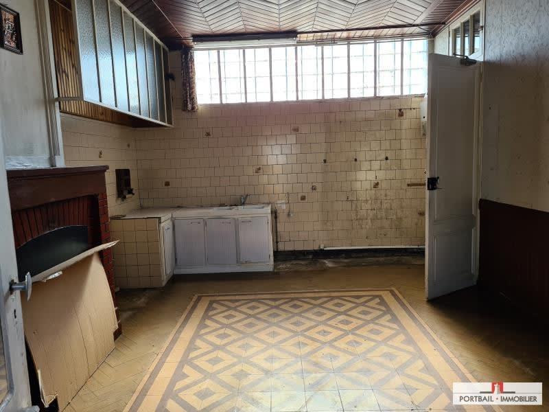 Sale house / villa Etauliers 79000€ - Picture 5