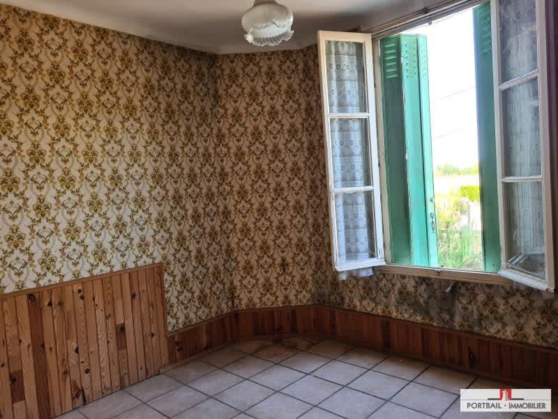 Sale house / villa Etauliers 79000€ - Picture 6