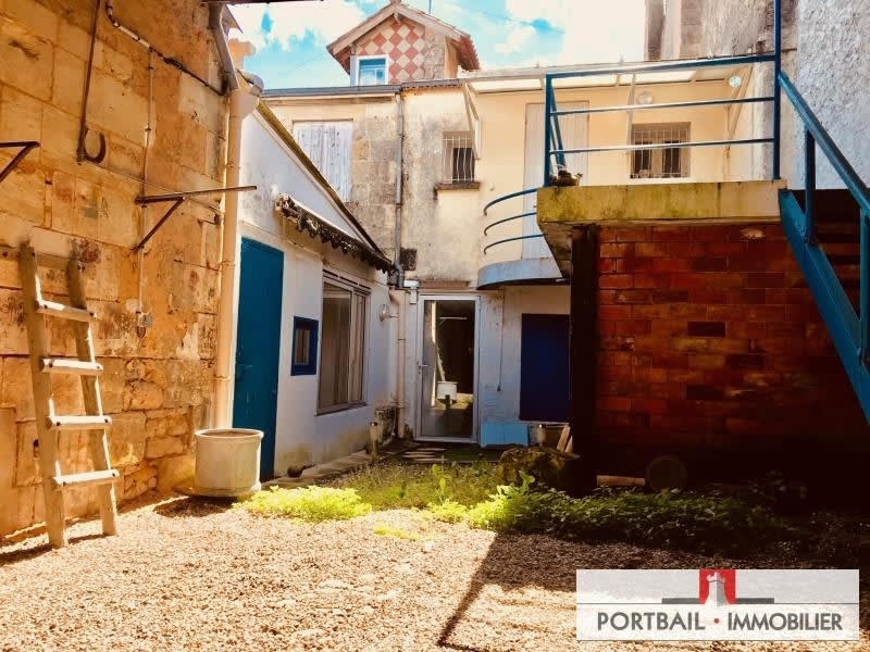 Sale house / villa Blaye 199000€ - Picture 3