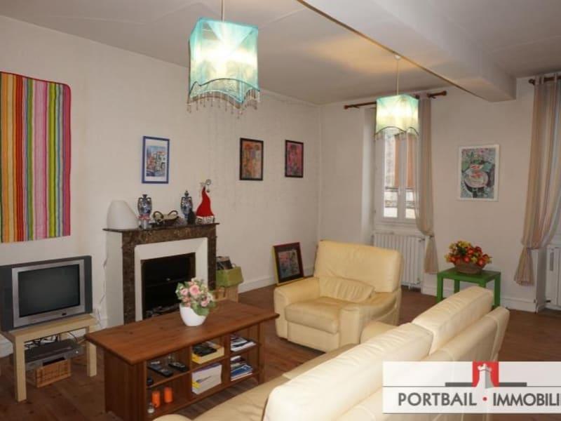 Sale house / villa Blaye 199000€ - Picture 4